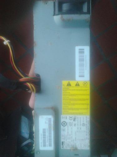 Fuente de poder hp slimline s3000 para pc compaq