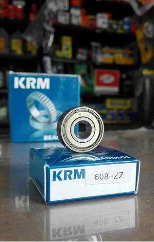 Rolinera 608-zz electroventilador patines patineta