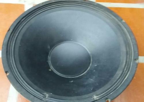 Bajos Sound Barrier / Hp Audio 18´ 1200 / 1000 Watts