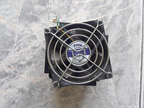 Fan cooler lenovo thinkcentre 775