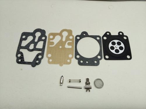Kit de carburador desmalezadora guadaña c 230 c230