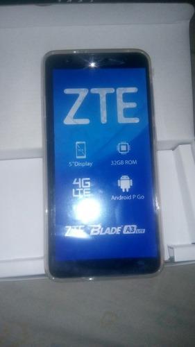 Smartphone zte blade a3 lite 32gb rom 1gb 8mpx 4g lte