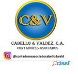 Cabello & valdez contadores   ajuste por inflacion fiscal