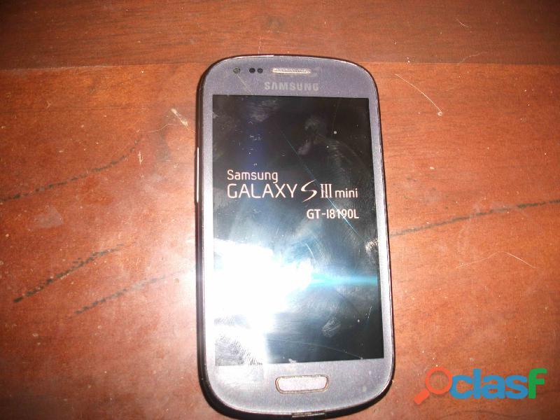 Samsung Gt 18190l ((reparar Repuesto))