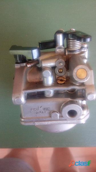 Carburador motores 4 tiempos