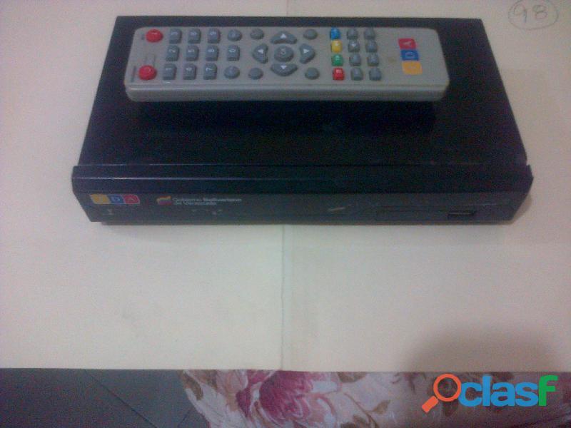 tdh satelital señal libre tv