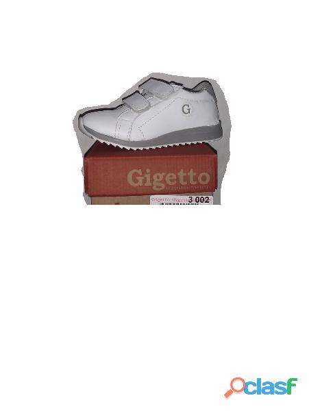 Zapato gigetto deportivo