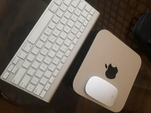 Apple mac pro mini core i5 4gb ram 2014 ossierra 1.5gb video