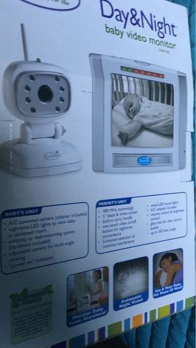 Monitor En Perfecta Condiciones Para Bebé Marca Summer