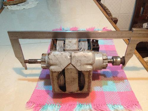 Motor de secadora general electric usado