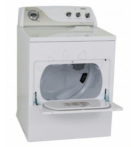 Secadora whirlpool de 18 kilos made in usa (400vrd)