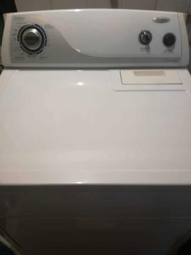 Secadora whirpool 14 kg