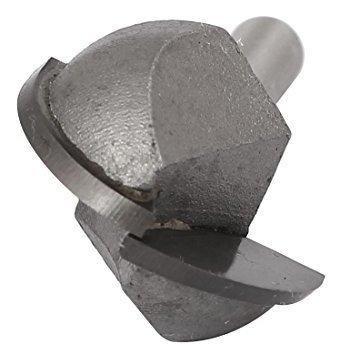 Uxcell carpintero carpinteria metal vastago 1 4 inch
