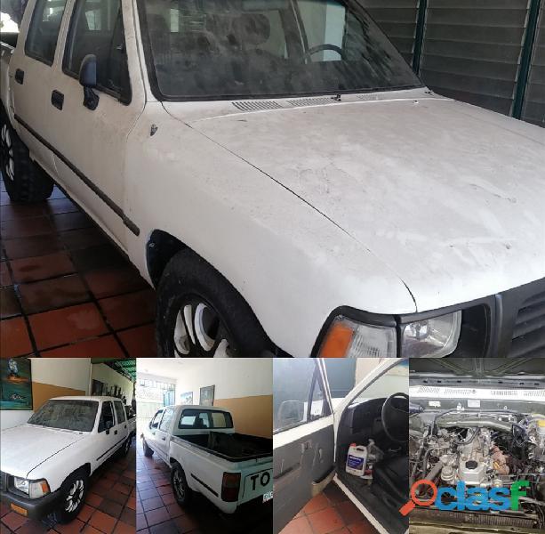 Vendo Hilux 98 Automática Pará Terminar
