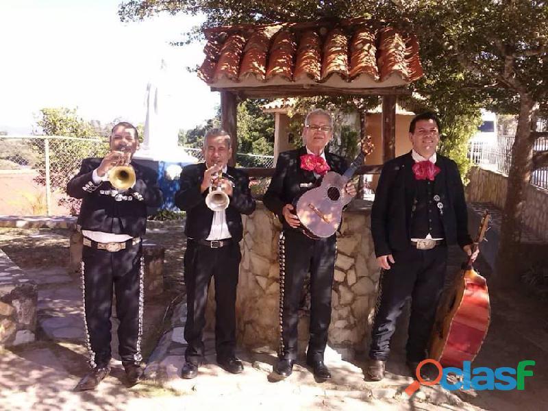 Mariachi Los Barbaros Mexico 6