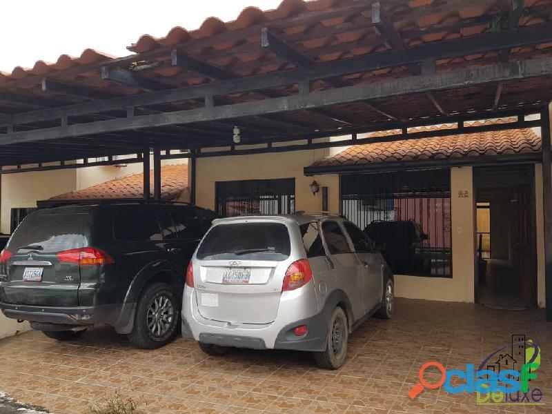 Acogedor Townhouse en Conjunto Privado Puerta del Sol. 136m2c y 140m2t