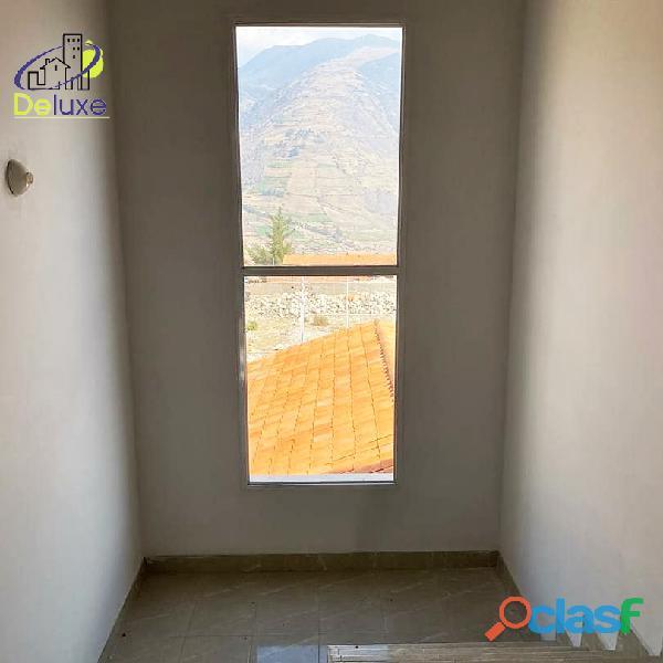 Hermosa Casa con un área de 260 m2 en Sector La Toma de los Muros de Tadeo, Mucuchíes 8