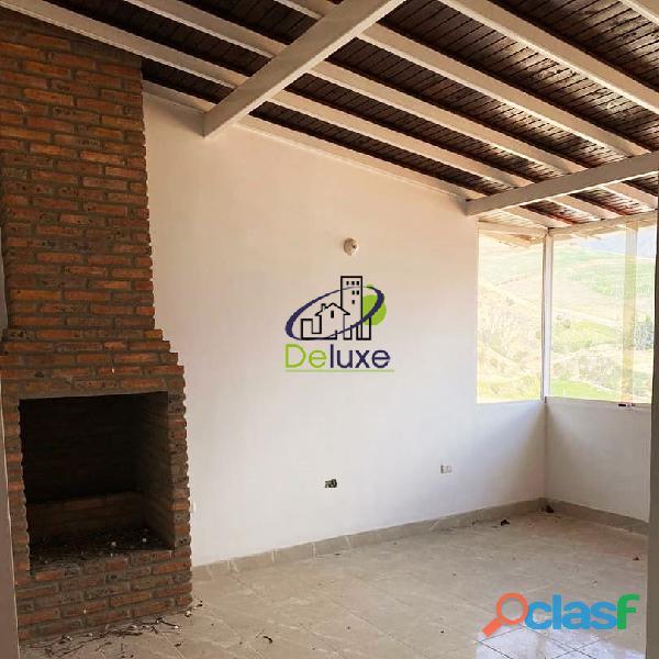 Hermosa Casa con un área de 260 m2 en Sector La Toma de los Muros de Tadeo, Mucuchíes 10
