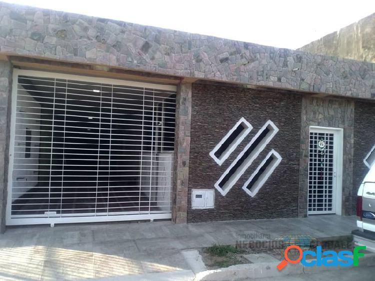Casa en urbanización yara yara