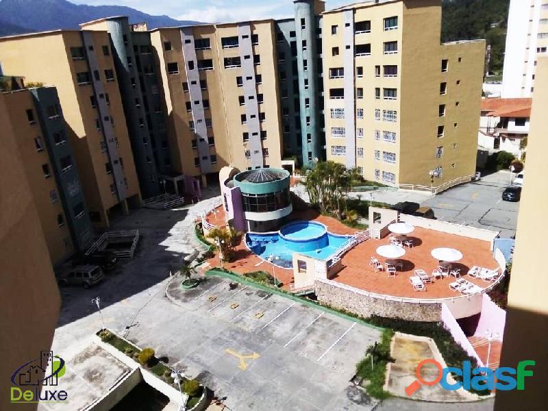 Amplio Penthouse Dúplex de 150m2 en exclusivo Conjunto Privado Campo Neblina II Etapa