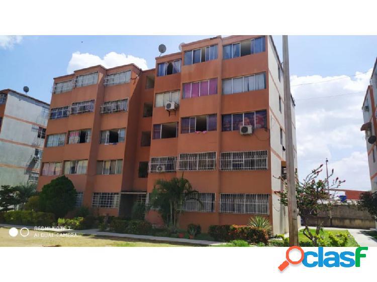 Apartamento en la urb. lechozal ii, cagua, maracay.