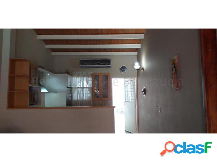 Casa en venta cabudare lara 20-7499 mmm