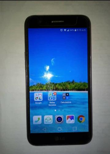 Android LG K10