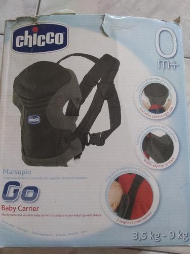 Baby carrier de 3,5 kg