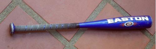 Bate De Beisbol De Aluminio Infantil Marca Easton Power Bolt