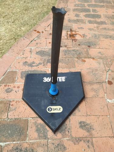 Batting Tee Sklz Béisbol Práctica De Bateo