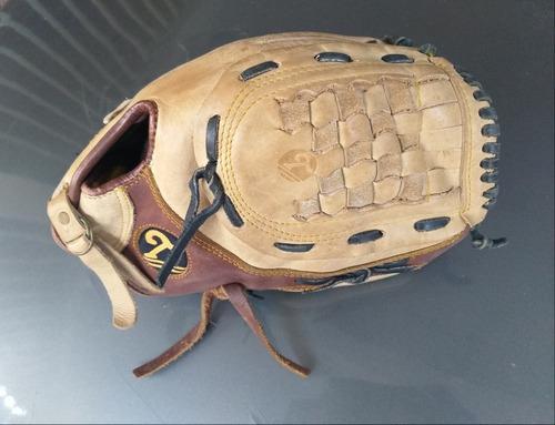 Guante béisbol softbol tamanaco