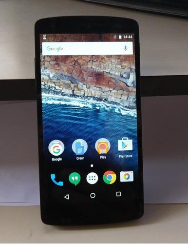 LG Nexus 5 D820 Liberado