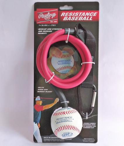 Liga de entrenamiento para beisbol (rawlings)