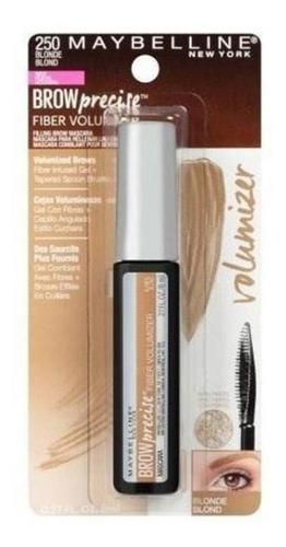 Rimel brow precise maybelline color 250 blond / rubio
