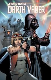 Star wars comic pack (legends y marvel)