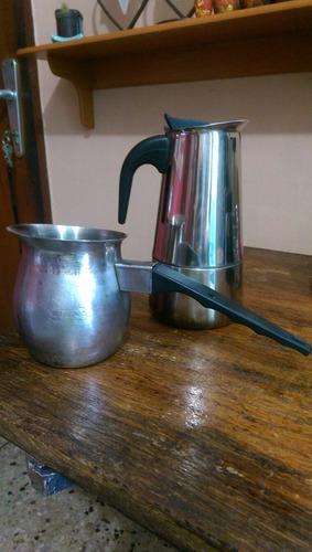 Cafetera greca primula spress