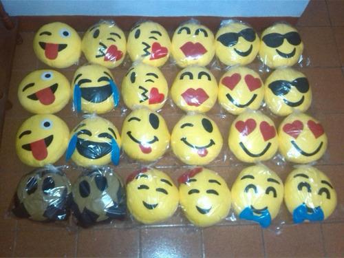 Caritas/cojines de whatsapp emojis!! nuevos modelos!
