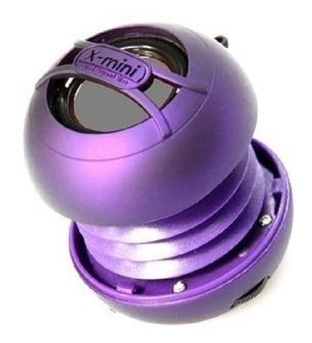 Cornetas viajera xmini xam4- purpura