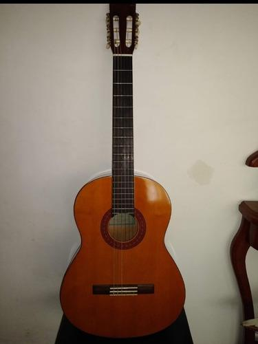 Guitarra clásica yamaha c40 excelente sonido perfecto