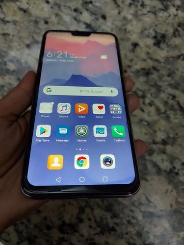 Huawei y9 2019 usado 64gb 3ram dual sim