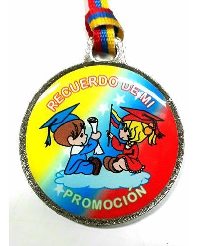 Medallas preescolar precios de fabrica combo medalla y dipl