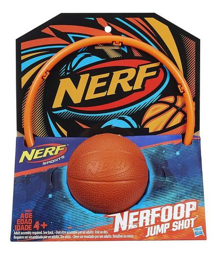 Nerfoop jump shot original