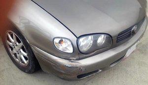 Toyota corolla 2001, automática