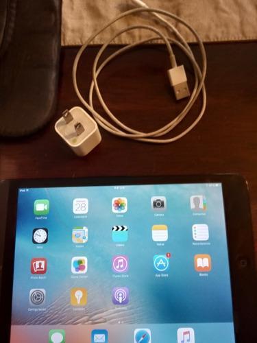 Ipad mini usada modelo a1432 16gb