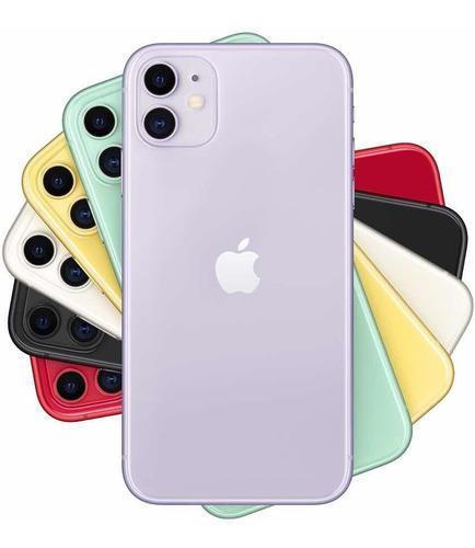 Iphone 11 64gb 128gb original sellados garantía 1 año
