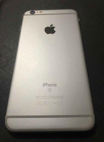 Iphone 6s plus liberado, lte, original.