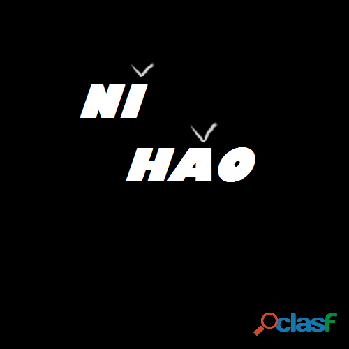 Aprende Nivel Básico Chino Mandarín