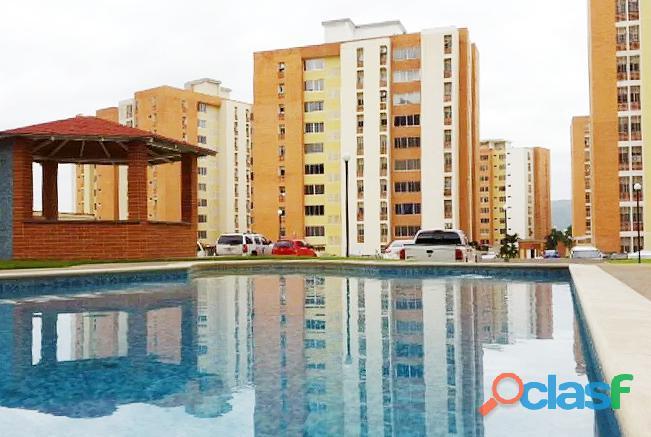 Venta Apartamento Obra Blanca Urb. El Rincón Naguanagua   RAP81