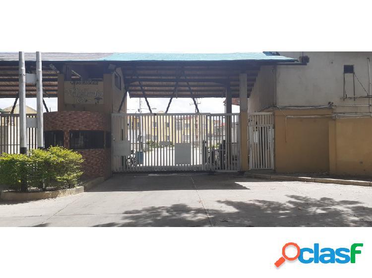 Tohwhouse en venta avenida alfaragua. urbanización valle jardin