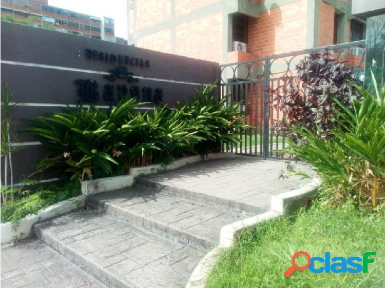 Apartamento semi-amoblado cod 20-20149 jel